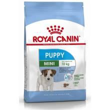 Royal Canin Mini Junior для щенков мелких пород 2 кг (4 кг)