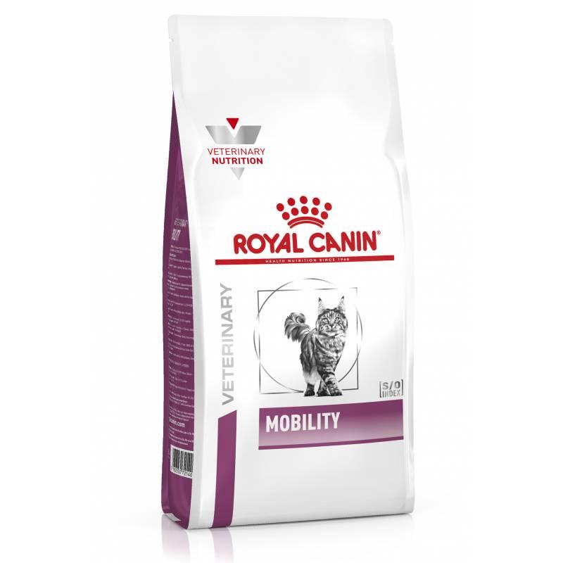 Royal Canin Mobility Support МС28 Feline для кошек при заболеваниях опорно-двигательного аппарата - 2 кг