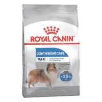 Royal Canin Maxi Light - корм для собак крупных пород склонных к полноте 10 кг