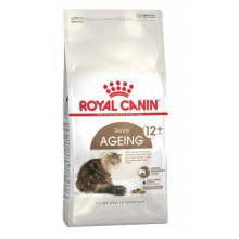 Royal Canin Ageing 12+ Feline сухой корм для пожилых кошек старше 12 лет