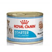 Royal Canin Starter Mousse 195 гр х 12 шт