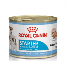 Royal Canin Starter Mousse 195 гр х 12 шт