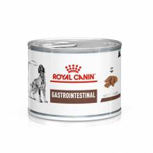 Royal Canin Gastro Intestinal Canine консервированный корм для собак при нарушении пищеварения - 12шт x 200 гр.