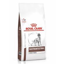 Royal Canin High Fibre FR23 Canine сухой диетический корм с птицей для взрослых собак всех пород при нарушении пищеварения 2 кг