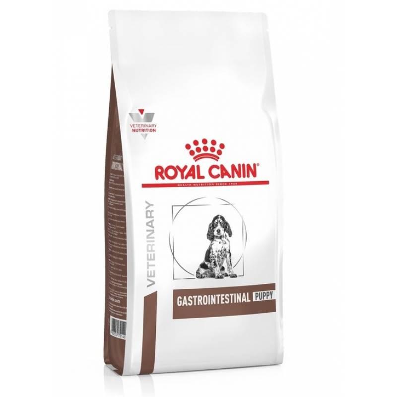 Royal Canin Gastro Intestinal Puppy GIJ29 сухой корм для щенков, а также для беременных и кормящих собак мелких и средних пород 1 кг (2,5 кг) (10 кг)