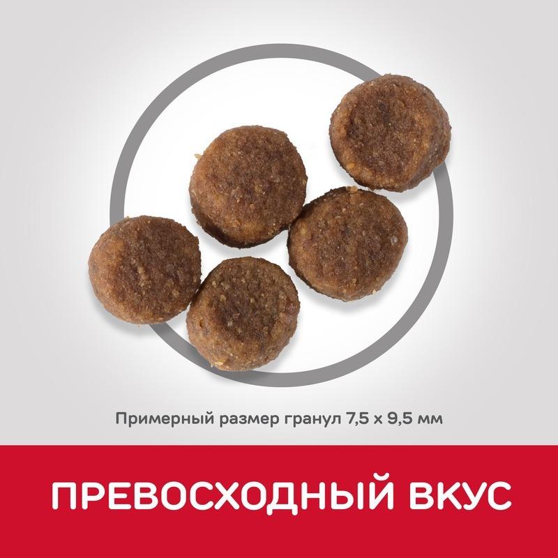 Hill's Puppy Healthy Development Medium Chicken - корм для щенков средних пород курицей и рисом 800 гр (12 кг)