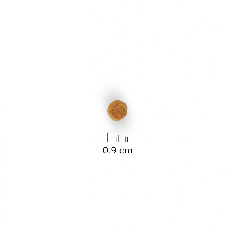 Hill's Puppy Mini Chicken сухой корм для щенков мелких пород с курицей 1,5 кг (3 кг)
