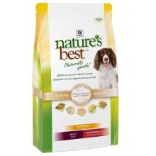 Hill's Nature's Best - Adult Mini/Medium - корм для собак мелких и средних пород с курицей 12 кг