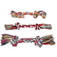 Веревка Trixie для собак с узлом 300 г/37 см