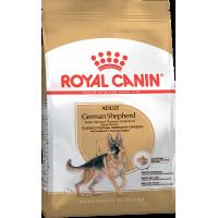 Royal Canin German Shepherd Adult - корм для собак породы Немецкая овчарка 3 кг (11 кг)