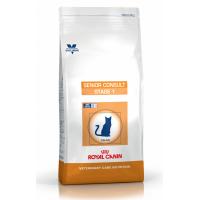 Royal Canin VCN Senior Consult Stage 1 лечебно-профилактический сухой корм для котов и кошек старше 7 лет - 1,5 кг (10 кг)
