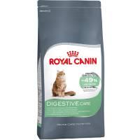 Royal Canin Digestive Care 38 сухой корм для кошек комфортное пищеварение 2 кг (10 кг)