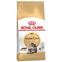 Royal Canin Maine Coon Adult - сухой корм для взрослых кошек породы Мейн Кун 2 кг (4 кг) (10 кг)