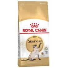 Royal Canin Siamese 38 для Сиамских кошек старше 12 месяцев - 2 кг