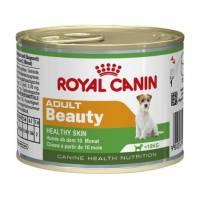 Royal Canin Adult Beauty - паштет для собак 195 гр х 12 шт