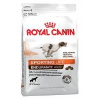 Royal Canin Sporting Life Endurance 4800 с птицей для взрослых собак всех пород, подверженных затяжным и повышенным физическим нагрузкам - 15 кг