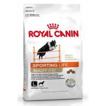 Royal Canin Sporting Life Agility 4100 LD сухой корм для взрослых активных собак крупных пород (весом более 10 кг) - 15 кг