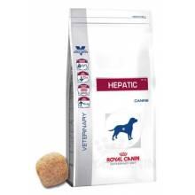 Royal Canin Hepatic HF16 - корм для собак при заболеваниях печени, пироплазмозе 1,5 кг (6 кг) (12 кг)
