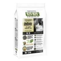 KiS-KiS Indoor корм для кастрированных и стерилизованных котов и кошек - 500 г (7,5 кг)