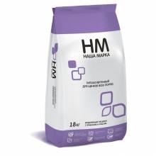 Наша Марка сухой гипоаллергенный корм для щенков всех пород с ягненком и рисом 3 кг (12 кг) (18 кг)
