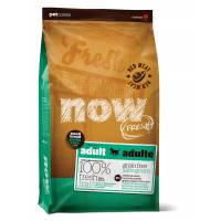 NOW Fresh Small Breed Grain Free сухой беззерновой корм для собак мелких пород с ягненком и овощами 2,72 кг (5,45 кг) (11,35 кг)