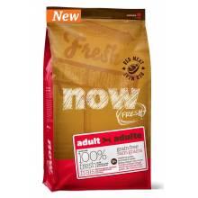 Now Fresh Grain Free Red Meat Adult Recipe DF - Беззерновой корм для собак со свежим мясом ягненка 2,72 кг (11,35 кг)