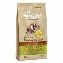 Planet Pet Chicken & Rice For Mini Adult Dogs сухой корм для взрослых собак мини пород с курицей и рисом 2 кг (6 кг)