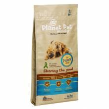 Planet Pet Chicken & Rice For Puppies сухой корм для щенков с курицей и рисом 3 кг (15 кг)