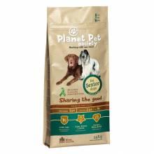 Planet Pet Chicken & Rice For Senior Dogs сухой корм для пожилых собак с курицей и рисом 3 кг (15 кг)