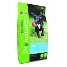 Pronature Original сухой корм для щенков всех пород с курицей и овсом 2,27 кг (11,3 кг) (20 кг)