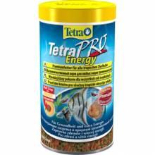 Корм Tetra Pro Energy Crisps чипсы для всех видов рыб для дополнительной энергии - 500 мл