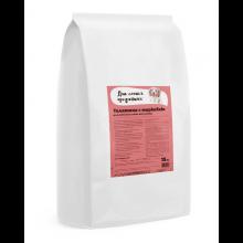 Для самых преданных™ корм для собак всех пород Телятина с морковью 15 кг
