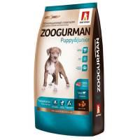 Зоогурман сухой корм для щенков с телятиной 3 кг (12 кг) (20 кг)