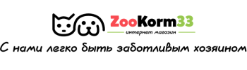 Интернет-зоомагазин Zookorm33
